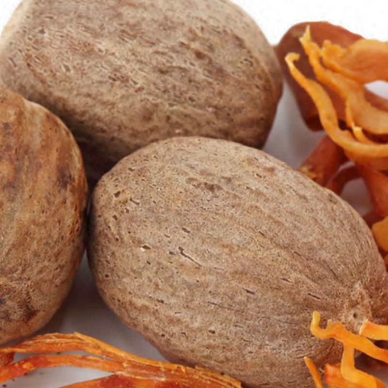 Nutmeg & Mace Oleoresin